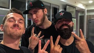 Download Partying w/BANKS & KEEMSTAR! Video