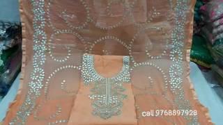 Download Jaipur Gota Patti wholesale suits Video