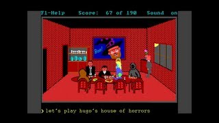Download Let's Play Hugo's House of Horrors [Full Game] Video