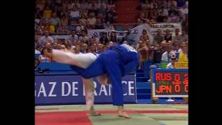 Download Ippon Daily | Vitaly Makarov Video