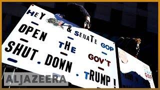 Download 🇺🇸 #ShutdownStories: 'Millions of Americans may go hungry'   Al Jazeera English Video