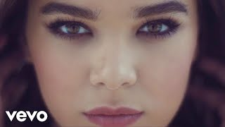 Download Hailee Steinfeld - Love Myself Video