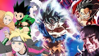 Download Top Anime I Must See End Video