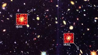 Download Deeper than the Hubble Deep Field Video