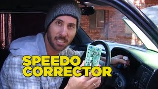 Download Speedo Corrector Video