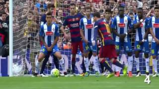 Download شاهد أجمل اهداف ميسي في موسم 2015-2016 تعليق عربي HD Video