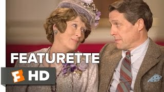Download Florence Foster Jenkins Featurette - Behind the Scenes (2016) - Meryl Streep, Hugh Grant Movie HD Video