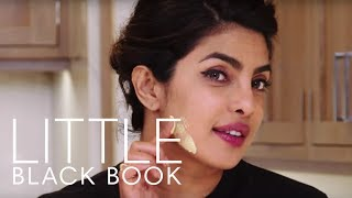 Download Priyanka Chopra's Guide to Skincare | Little Black Book | Harper's BAZAAR Video