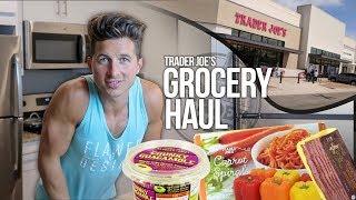 Download Trader Joe's Flexible Dieting Grocery Haul | My Top Macro Friendly Trader Joe's Finds Video