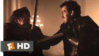 Download Last Knights (2015) - Raiden Fights Ito Scene (8/10) | Movieclips Video