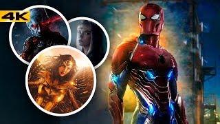 Download 9 кинокомиксов которые взорвут в 2020 году. Video