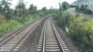 Download Führerstandsmitfahrt Heilbronn nach Kornwestheim Video