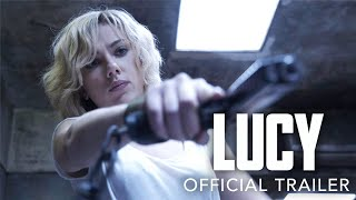 Download Lucy - Trailer (Official - HD) Video