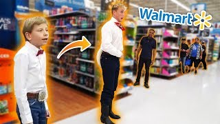 Download JAKE PAUL YODELING IN WALMART!! *KICKED OUT* Video
