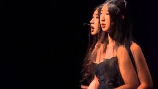Download Destigmatizing autism | Jan Lim | TEDxYouth@Granville Video