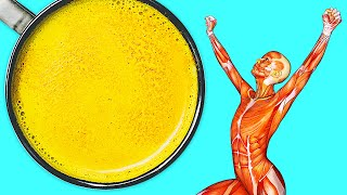 Download Start Eating Turmeric Every Day, The Result Will Surprise You Video