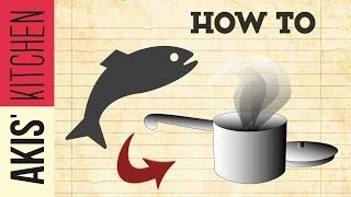 Download How to steam Fish without a steamer | Akis Kitchen Video