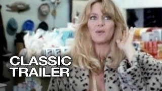 Download HouseSitter Official Trailer #1 - Steve Martin Movie (1992) HD Video