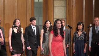 Download Chandelier (Spring Concert 2016) Video