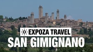 Download San Gimignano (Italy) Vacation Travel Video Guide Video
