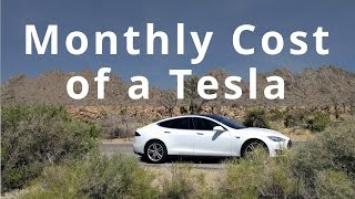 Download What Is the Monthly Cost of a Tesla? Video