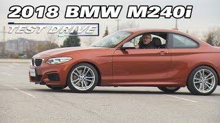 Download Test Drive: 2018 BMW M240i Video
