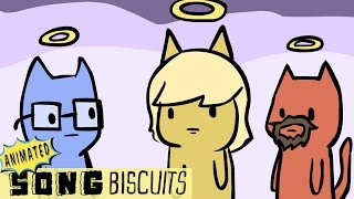 Download The Cat's 9 Lives Song - Animated Song Biscuits Video