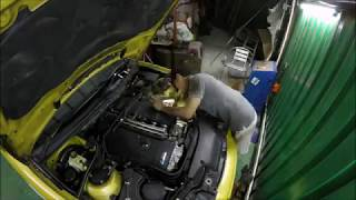Download BMW E46 M3 SMG2 Clutch Replacement Video