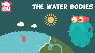 Download The Water Bodies | The Dr. Binocs Show | Educational Videos For Kids Video