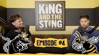 Download King and the Sting w/ Theo Von & Brendan Schaub #4 Video