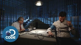 Download How to Beat a Lie Detector Test (2/2) Video