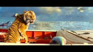 Download Life of Pi: Flying Fish Video
