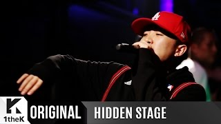 Download HIDDEN STAGE: nafla(나플라) Been Video
