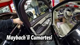 Download Maybach'li Cumartesi Vlog 42 Video