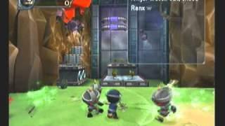 Download I-Ninja Walkthrough Part 1 Video
