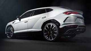Download I Design & Spec my New 2019 Lamborghini Urus!? Video
