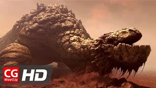 Download CGI Animated Short Film HD: ″EXODE Short Film″ by EXODE Team Video