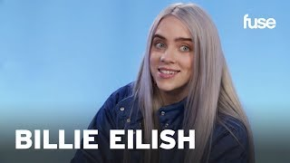 Download Billie Eilish Chats With Her Brother About Her Debut EP & Tyler the Creator Video