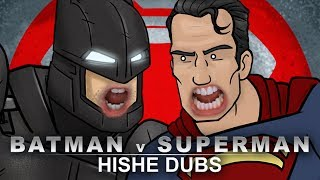 Download Batman V Superman - Comedy Recap (HISHE Dubs) Video