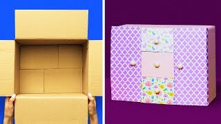 Download 15 COOL DIY ORGANIZERS FOR CHILDREN Video