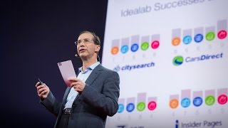 Download The single biggest reason why start-ups succeed | Bill Gross Video