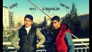 Download AVCI KARDEŞLER - AĞIR DELİLO [2016] Video
