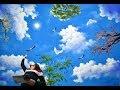 Download vẽ trần mây 3d, video tóm tắt trong K.học vẽ tranh tường, do T.tâm Mỹ Thuật Việt T.chức: 0969033288 Video