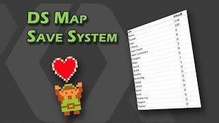 Download DS Map Based Save System Video