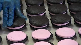 Download Whoopie Pies | How It's Made Video