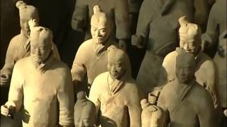Download The Terracotta Army | The Museum of Qin Shihuang | Terracotta Warriors & Horses | World Heritage Video