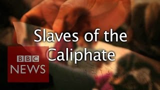 Download Yazidi women: Slaves of the Caliphate Video