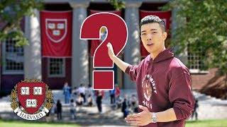 Download What's it like inside Harvard University? | Harvard Campus Tour Video