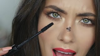 Download Two MAJOR Mascara Hacks You Need to Know   Quick Tip Tuesday   Melissa Alatorre Video