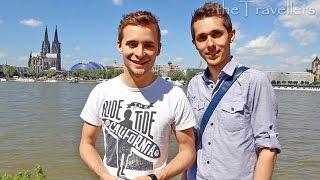 Download Köln in 5 Minuten | Reiseführer | Die besten Sehenswürdigkeiten Video